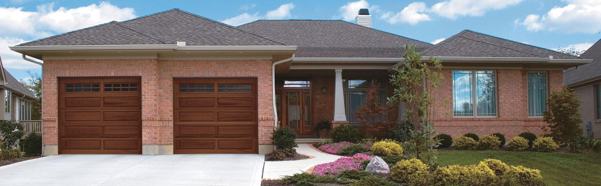 Your Trusted Garage Door Experts
