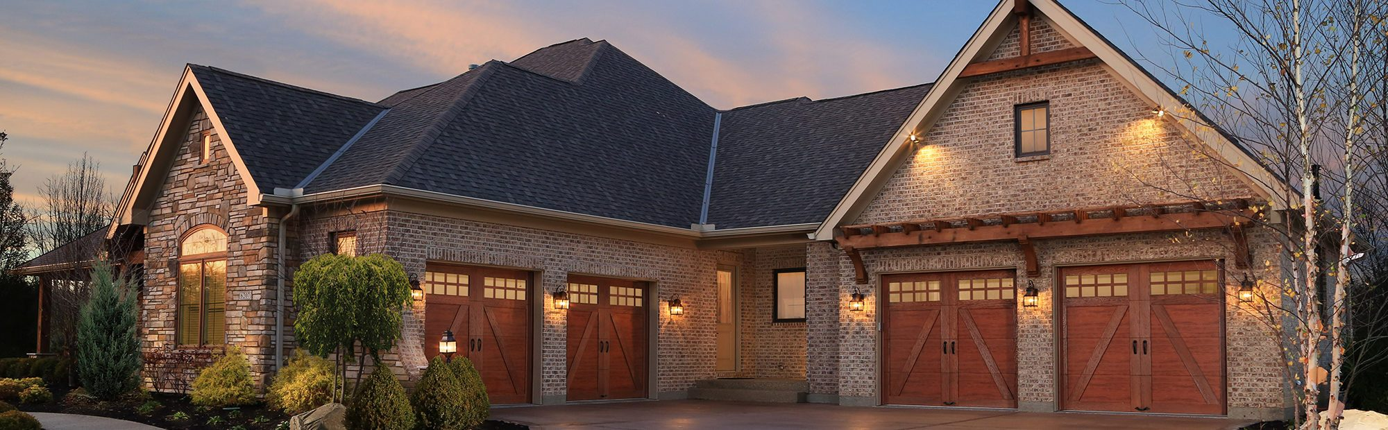 Your Garage Door & Service Experts